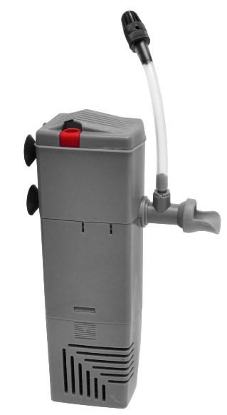Filtro De Aquário Submerso F200 para Aquários até 25 litros Vigo Ar 127v