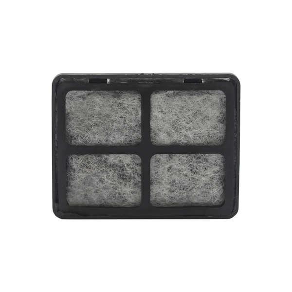 Filtro de carvão ativado para Fonte Bebedouro Aqua Mini Amicus