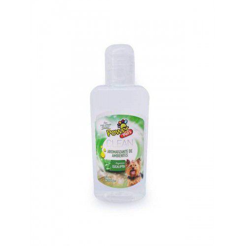 Kit com 6 unidades Aromatizante de ambientes Cheirinho para ambientes Misto: 3 Citronela, 1 Floral, 1 Lavanda, 1 Eucalipto