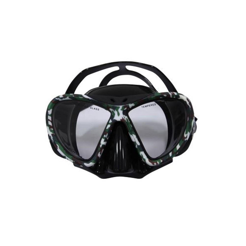 Kit Máscara + Respirador NTK Golfo