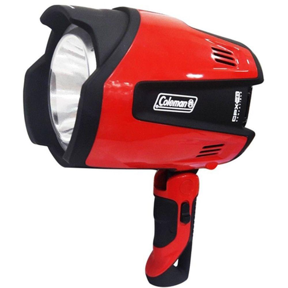 Lanterna Holofote de mão Coleman CPX 6 Spotlight