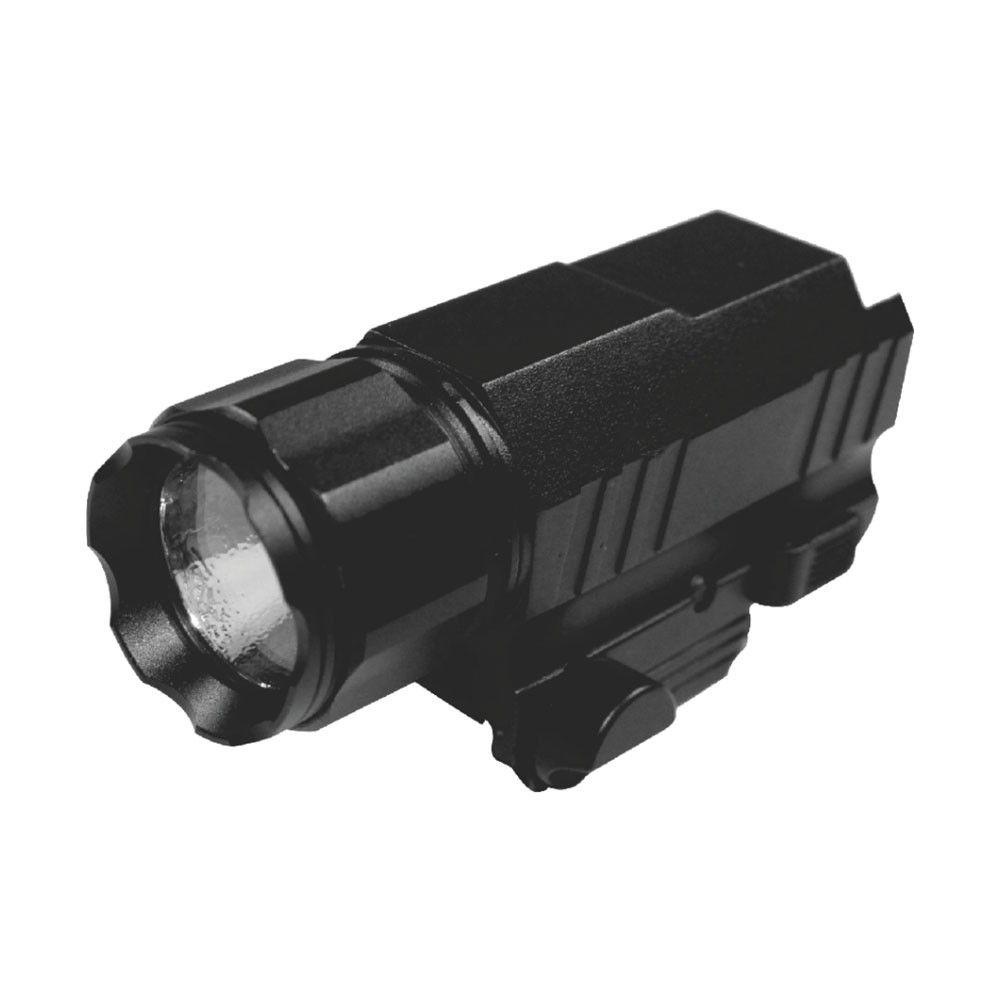 Lanterna Tática para Airsoft NTK Taclite 150L