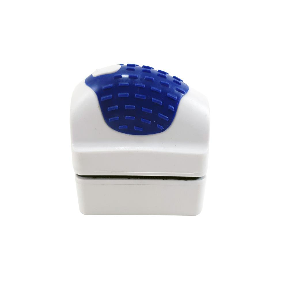 Limpador Magnético Flutuante para Aquários de até 6mm Vigoar
