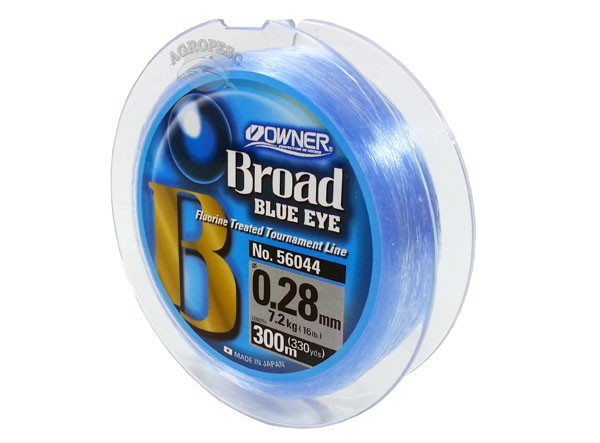 Linha Owner Broad Blue Eye 0.28mm