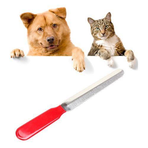 Lixa aparador de unha para cães e gatos Chalesco - lixa para acabamento
