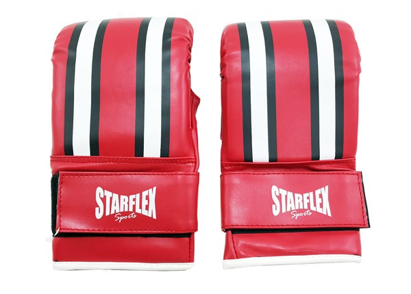 Luva Bate Saco StarFlex Sports