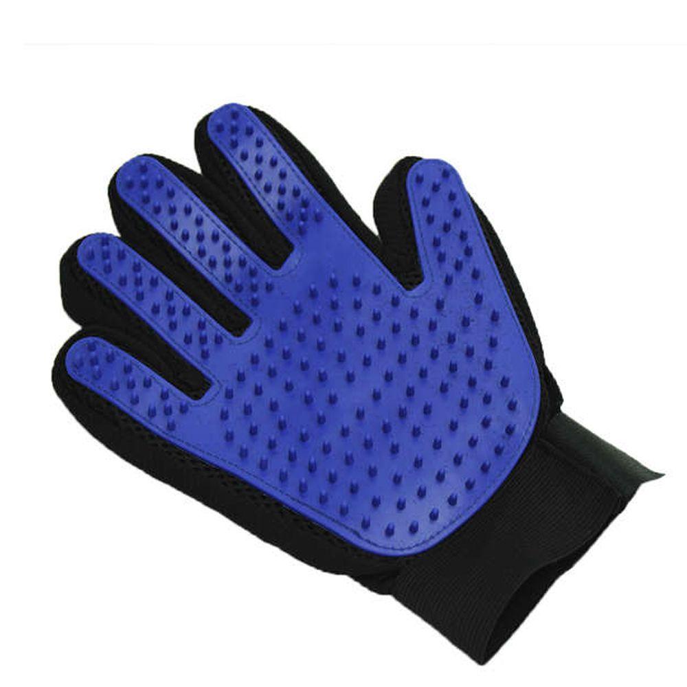 Luva Removedora de Pelos cachorro e gato Clean Glove Chalesco