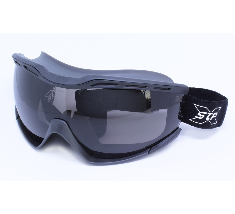 Máscara de proteção Airsoft Ampla Visão SRX G520