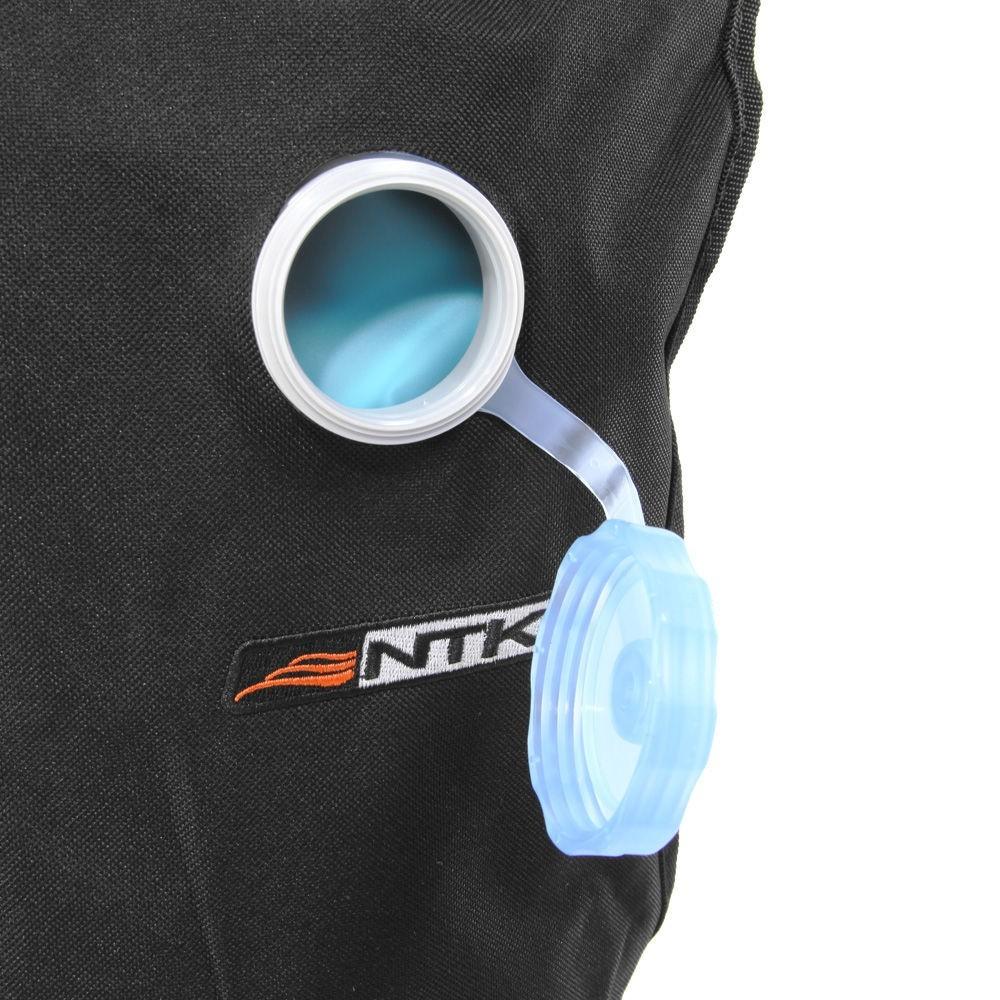Mochila para hidratação Aquabag Nautika - Capacidade de 2 L no reservatório