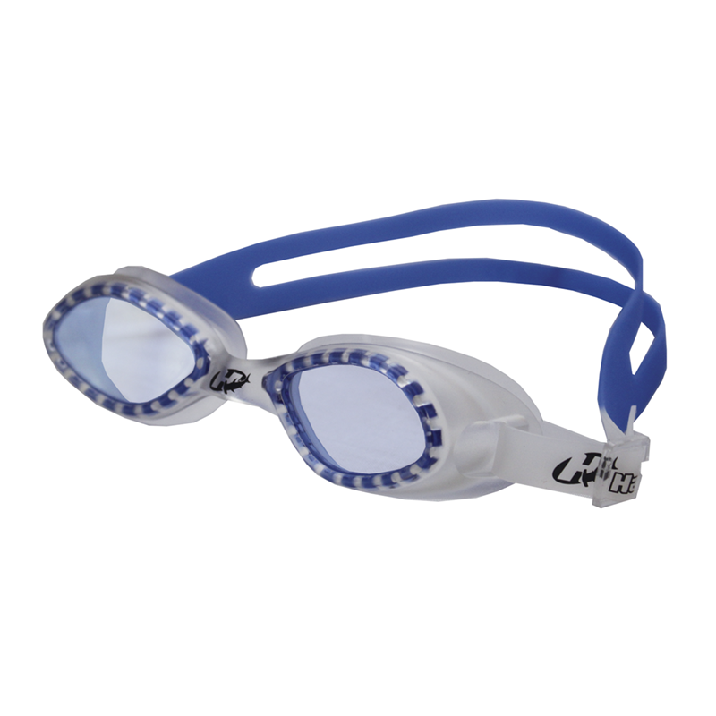 Óculos para Natação Hammerhead Energy Flex Azul/Transparente