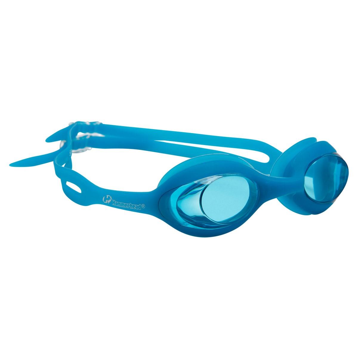 Óculos infantil para Natação Hammerhead  Spectrum Júnior Azul