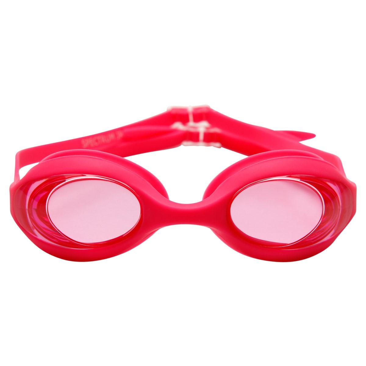 Óculos infantil para Natação Hammerhead Spectrum Júnior Rosa