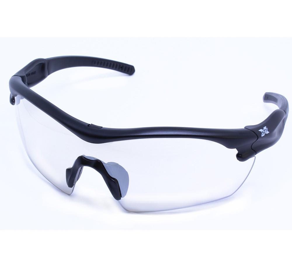 Óculos de proteção Raptor anti-embaçante para Airsoft