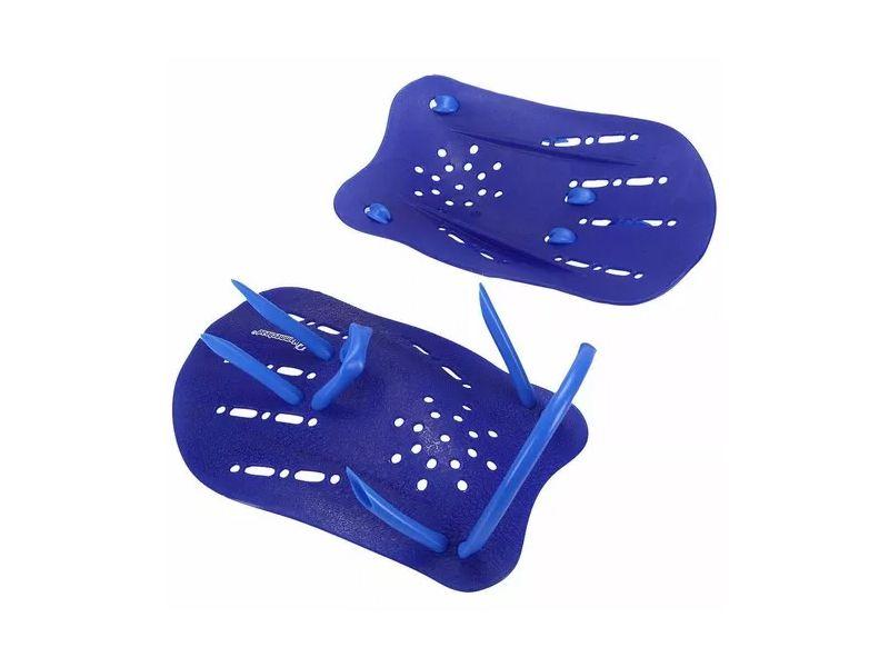 Palmar para natação Hand Paddle 2 - Auxiliar para exercícios de braço na piscina Hammerhead