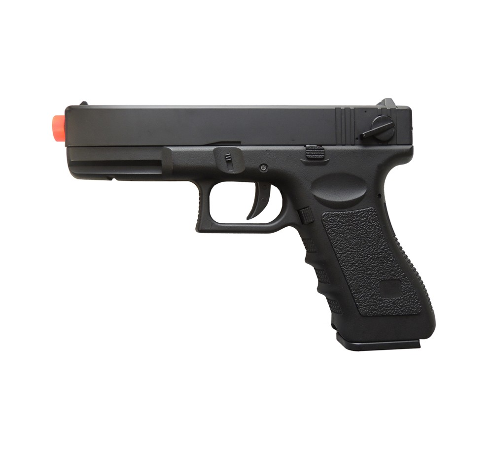 Pistola Airsoft Elétrica Glock CM30 6mm Cyma