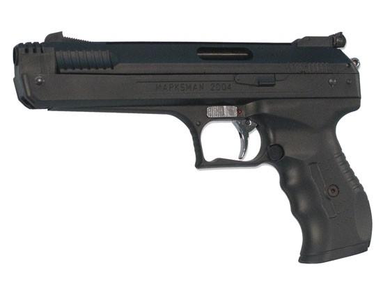 Pistola de Pressão Beeman 2004 - 4,5mm