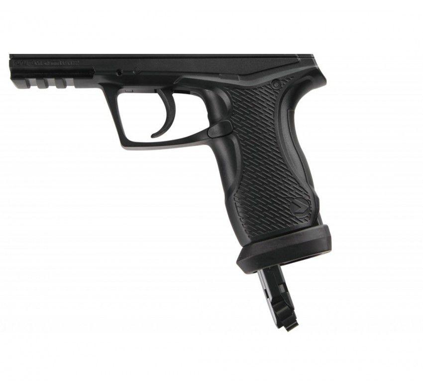 Pistola de Pressão CO2 Gamo C-15 Blowback Esfera e chumbinho 4,5mm