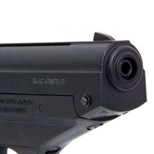 Pistola de Pressão CO2 Gamo P-23 Combat 4,5mm