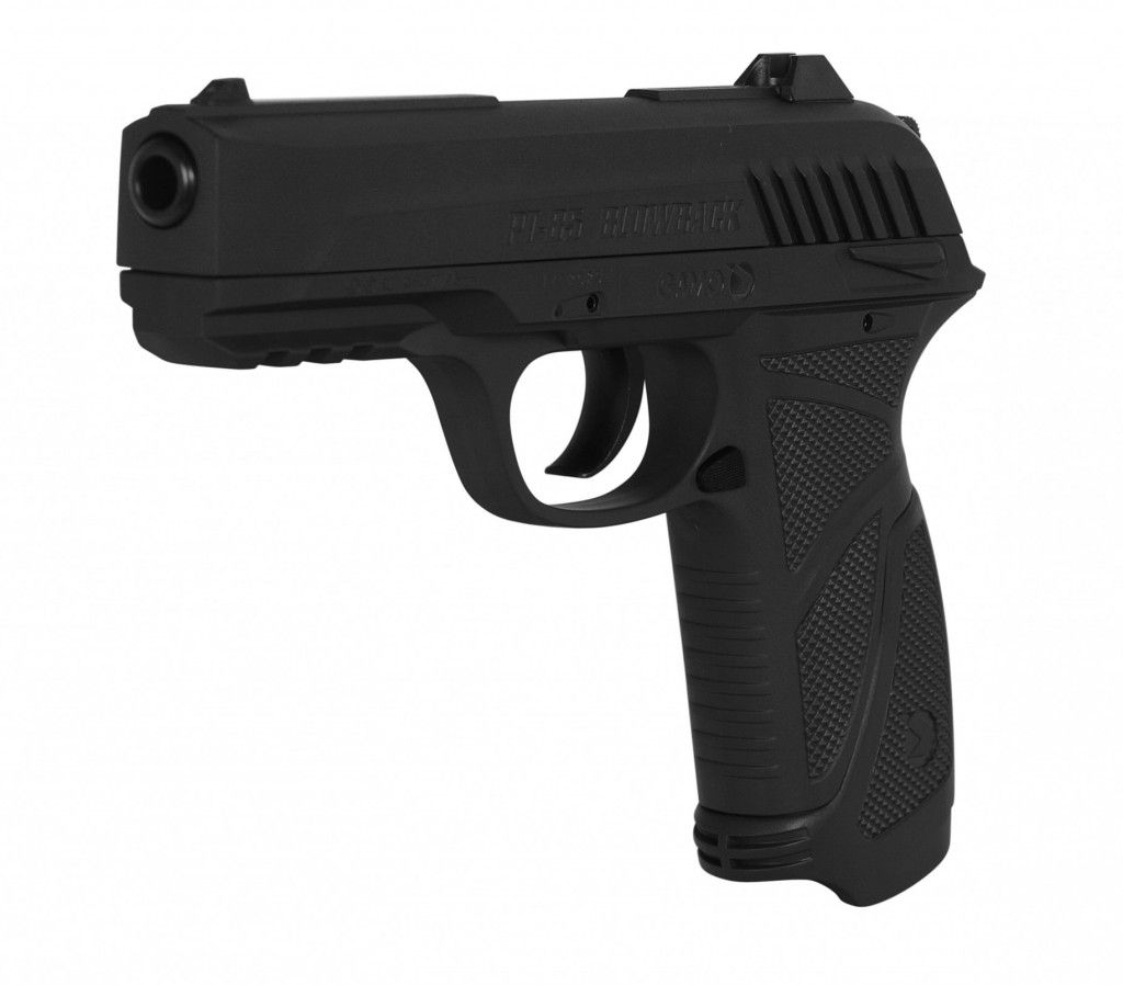 Pistola de Pressão CO2 Gamo PT-85 4,5mm