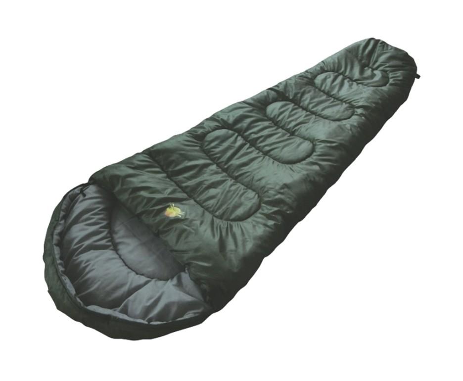 Saco de dormir Ultra light Verde Guepardo