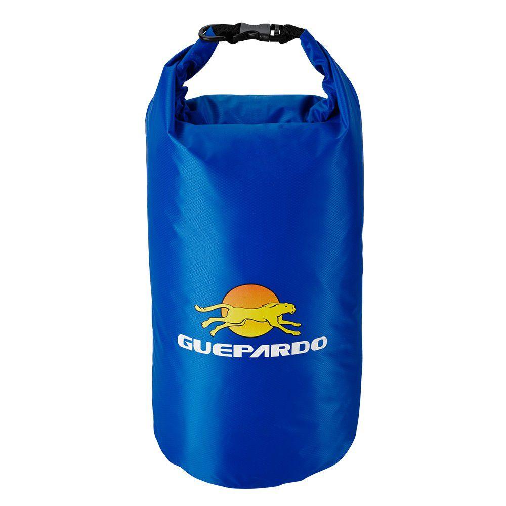Saco Estanque impermeável Keep Dry 10 Litros Guepardo