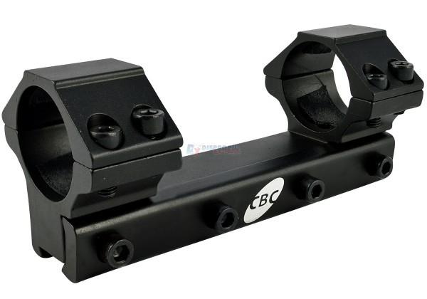 Suporte Para Luneta 4x32mm Reforçado Cbc