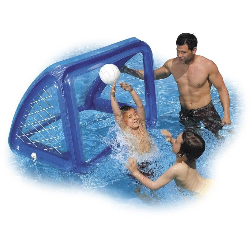 Trave Flutuante de Polo Aquático Intex 58507