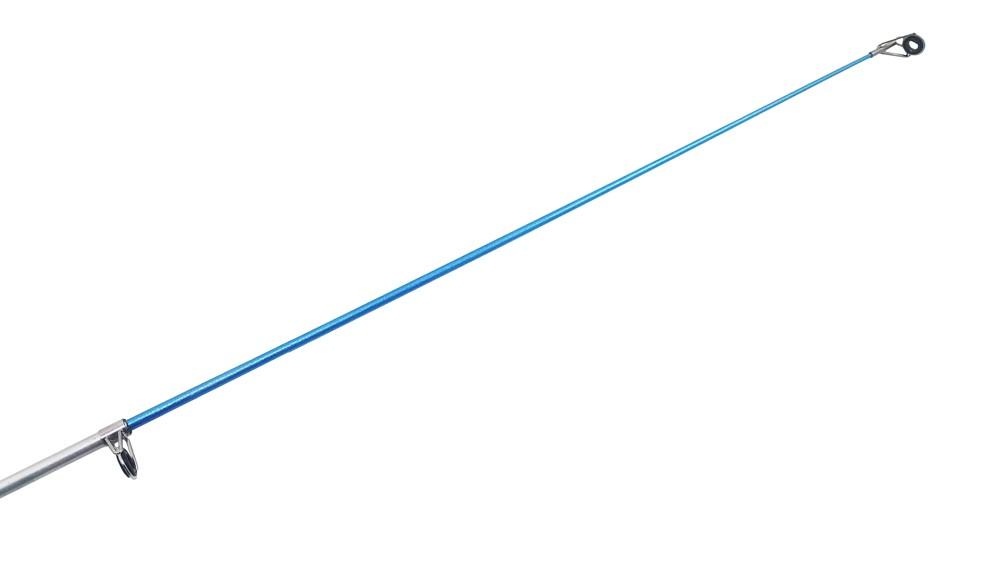 Vara para Molinete Telescópica Pioneer Tackle Maglev 2,70M
