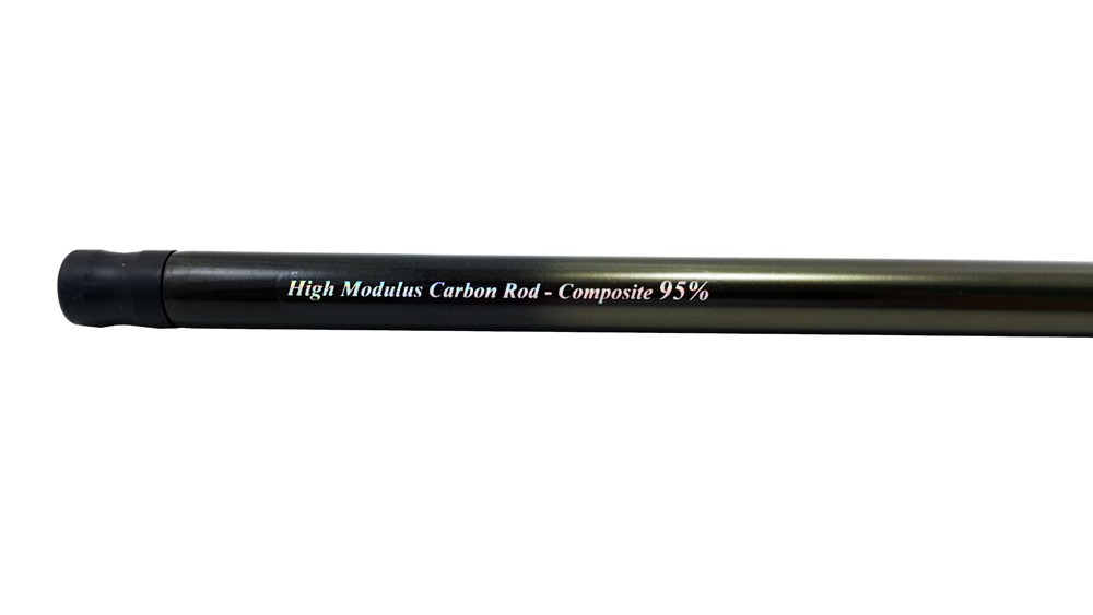 Vara telescópica Carbono 95% Maruri Tiggo