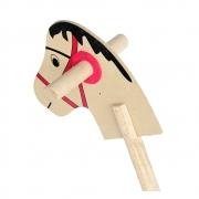 Brinquedo Cavalinho - Madeira e MDF