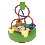 Brinquedo Educativo Aramado Mini - Porco