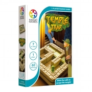 Brinquedo Educativo  Lúdico - Armadilha do Templo