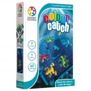 Brinquedo Educativo  Lúdico Colour Catch