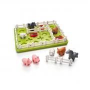Brinquedo Fazendeiro Esperto Raciocínio Lógico Smart Farmer