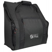Capa Acordeon Soft Case Start 80bx Almofadada