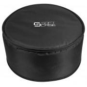 Capa Caixa Bateria Soft Case Start 14x6.5 Almofadada