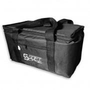 Capa Pedal Bateria Soft Case Duplo ou Simples Almofadada