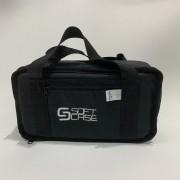 Capa Pedaleira Soft Case Start G1 G2 Almofadada