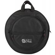 Capa Prato Soft Case Start kit Com Separação Até 22 Almofadada