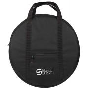 Capa Prato Soft Case Start kit sem Separação Até 22 Almofadada