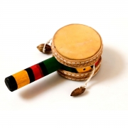 Instrumento Musical Infantil Cabulete
