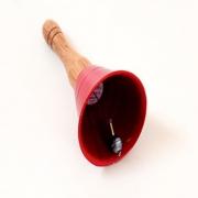 Instrumento Musical Infantil Sino