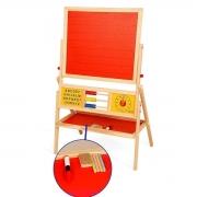 Lousa Criança Quadro Infantil Brinquedo Educativo Pedagógico