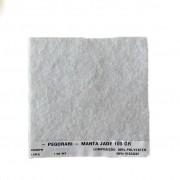 Manta Poly/Visc Jade 100Gr Pegorari 5M x 1,50 M