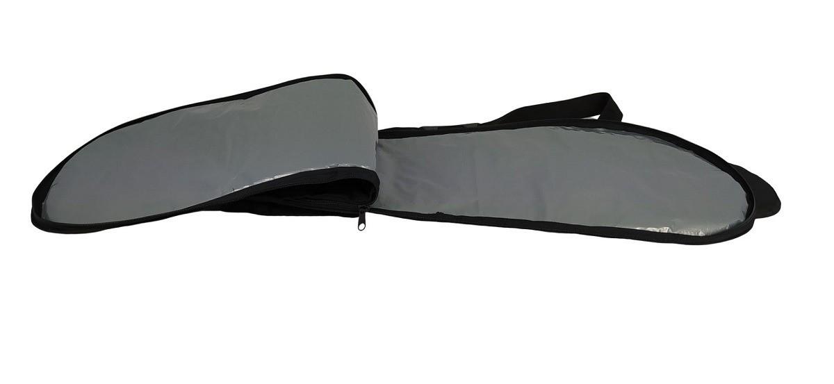 Bolsa Capa Para Remo Canoa Soft Case