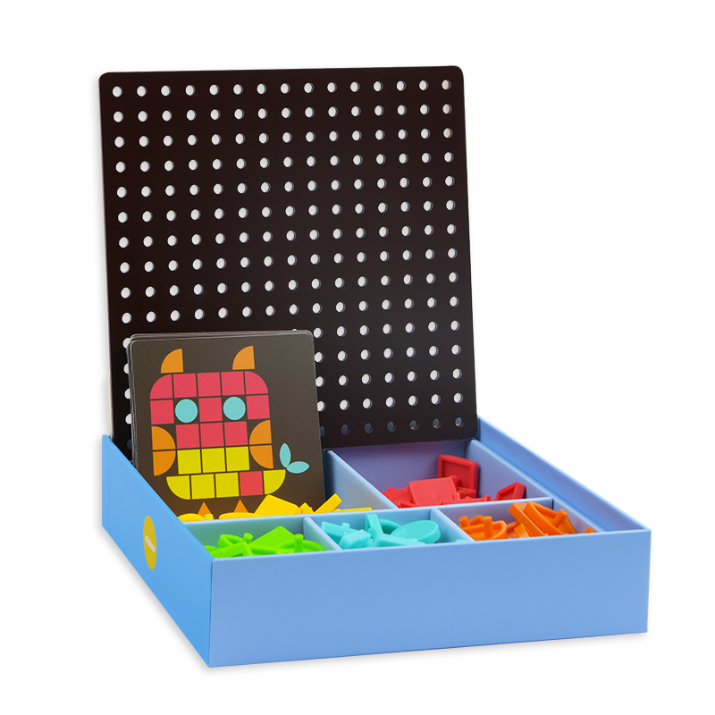 Brinquedo Conjuntos Montagem De Mosaicos