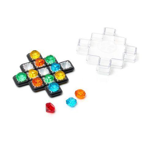 Brinquedo Educativo Diamond Quest