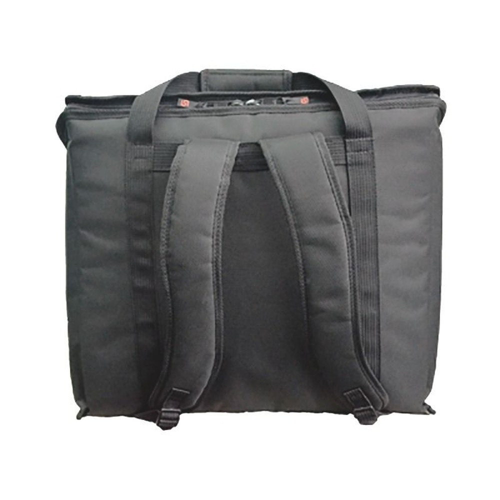 Capa Acordeon/sanfona Soft Case Start 48/60bx Almofadada