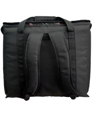 Capa Acordeon Soft Case Move 120bx Super Luxo