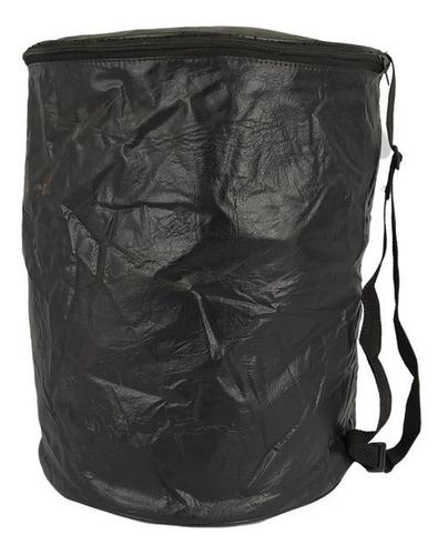 - Capa Bag Timba Em Corino 30x10 Com Alça De Costas